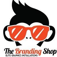 The Branding Shop