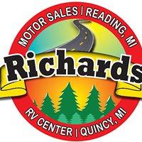 Richards RV Center
