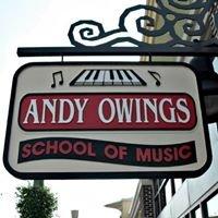 Andy Owings School of Music