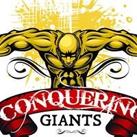 Conquering Giants Nutrition