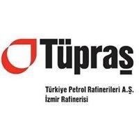 İzmir / Aliağa Tüpraş Rafinerisi