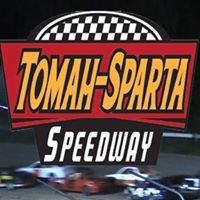 Tomah Sparta Speedway