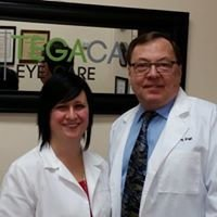 Tega Cay Eye Care