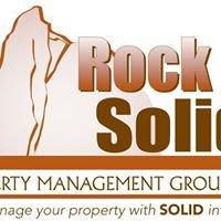 Rock Solid Property Management Group LLC