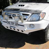 African Offroad 4x4 Centre