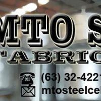 MTO Steel Fabrication