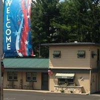 Cadiz Motel