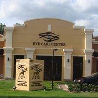 Eyecare Professionals of Orlando