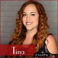 Tina at Salon Lapage