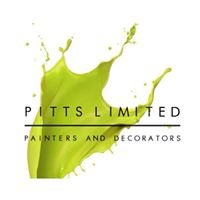 Pitts Interior & Exterior decorating services
