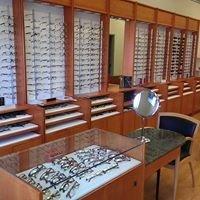 Dr. Katie Yoon, Optometrist