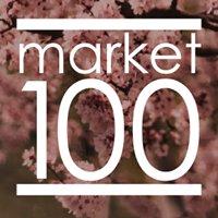 Market 100