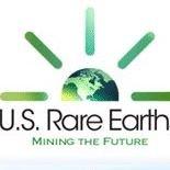 U.S. Rare Earths Inc