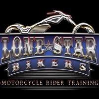 Lone Star Bikers