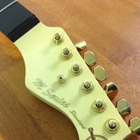 Guitarworks Guitar Repair & Customizing Panningen