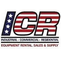 ICR Equipment Rental, Sales & Supply