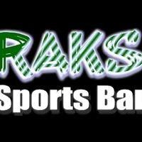 Raks Sportsbar