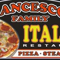 Francesco's Family Italian Restaurant