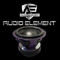 Audio Element Designs