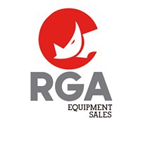 RGA Equipment Sales