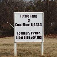 Good News Ministries