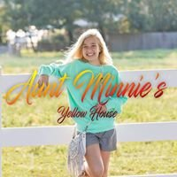 Aunt Minnie's Yellow House
