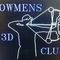 Bowmens 3D Club