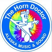 Alaska Music and Sound, Home of the Horn Doctor