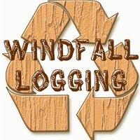 Windfall Logging