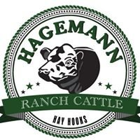 Hagemann Ranch Cattle