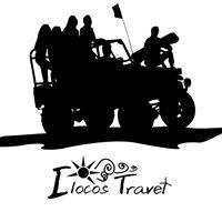 Ilocos Travel - Van, 4x4 & Sandboarding  Rentals