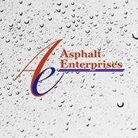 Asphalt Enterprises, Raleigh