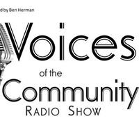 Voices of the Community Radio Show