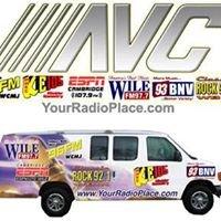 AVC Communications