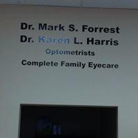 Dr. Mark S. Forrest & Associates