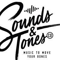 Sounds & Tones