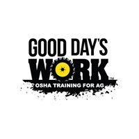 Good Day's Work