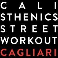 Calisthenics Burningate Cagliari