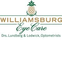 Williamsburg Eye Care  Drs. Lundberg & Lodwick, Optometrists