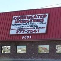Corrugated Industries
