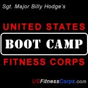 United States Fitness Corps