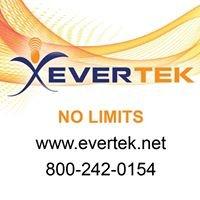 Evertek, Inc.