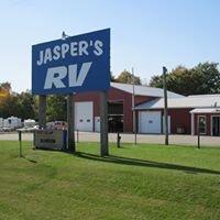 Jasper's RV