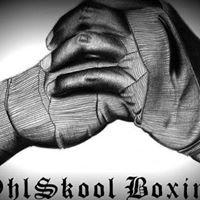OhlSkool Boxing