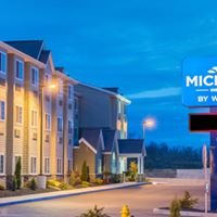 Microtel Inn & Suites - Cadiz