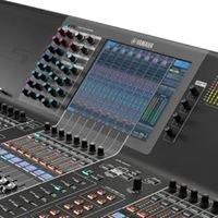K-sound   audio e luci