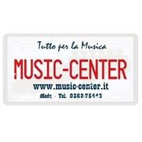 Music-Center Meda