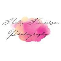 Haley Henderson Photography