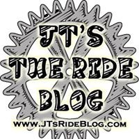 JT's Ride Blog