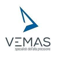 Vemas - High precision since 1988